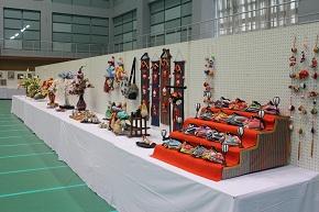 安浦町文化祭_e0175370_1513949.jpg