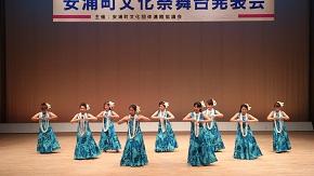 安浦町文化祭_e0175370_15214627.jpg