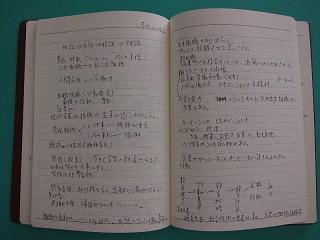 「〇〇用ノート」はどこで買いますか。_b0141773_22113391.jpg