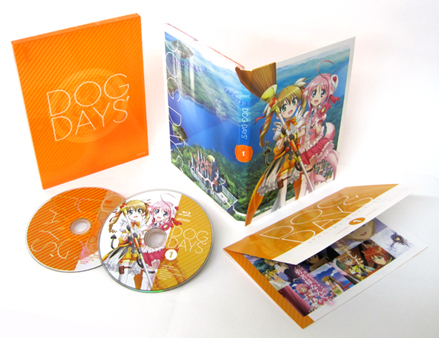 「DOG DAYS\'」Blu-ray & DVD 発売中。_f0233625_13474147.jpg