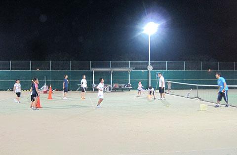 ジュニアテニス教室、終了しました_a0151444_91423100.jpg