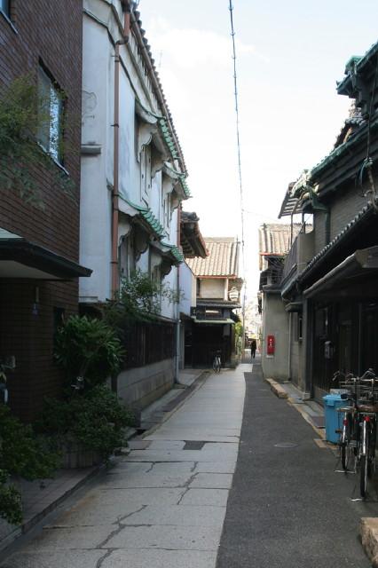 野田界隈の路地3_c0229455_2241629.jpg