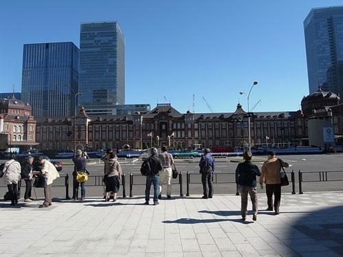 川俣東京3部作クルージングツアー・最終回_c0189970_93336.jpg