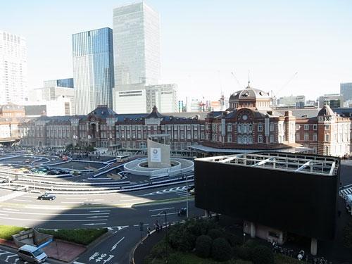 川俣東京3部作クルージングツアー・最終回_c0189970_96440.jpg