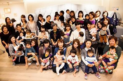 第2回目Mom meets Mom ~大橋マキさんを迎えて_c0212972_11225511.jpg