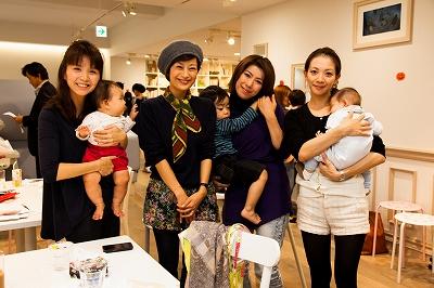 第2回目Mom meets Mom ~大橋マキさんを迎えて_c0212972_11283541.jpg