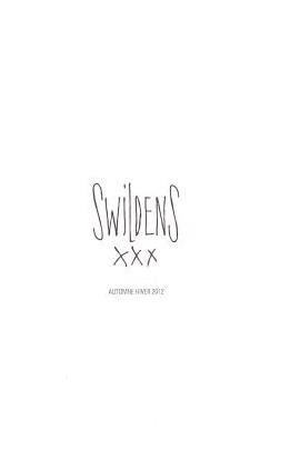 SWILDENS 入荷のお知らせ!!_b0110586_20151812.jpg