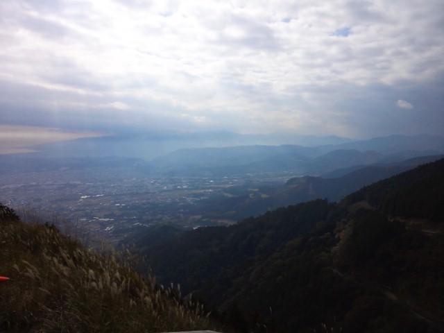 11月03日(土)の丹沢_f0171899_2353537.jpg