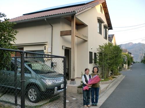 廿日市市 K様邸・太陽光発電システム設置工事_d0125228_23125377.jpg
