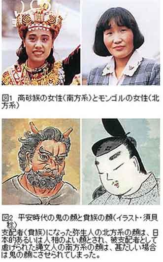 ネイティブアメリカン、琉球民族、アイヌ民族そしてロシアのイテリメン族。_b0003330_1359586.jpg