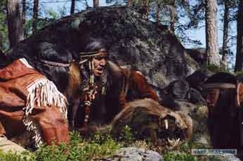 ネイティブアメリカン、琉球民族、アイヌ民族そしてロシアのイテリメン族。_b0003330_14114542.jpg