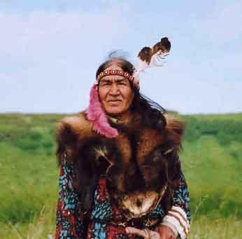 ネイティブアメリカン、琉球民族、アイヌ民族そしてロシアのイテリメン族。_b0003330_14193453.jpg