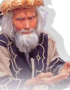 ネイティブアメリカン、琉球民族、アイヌ民族そしてロシアのイテリメン族。_b0003330_14334140.jpg