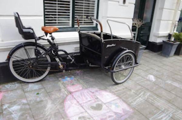自転車のある風景ーオランダ(9月4日~)_a0074540_1125726.jpg