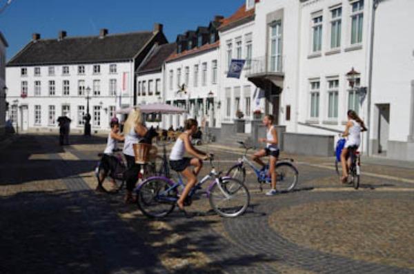 自転車のある風景ーオランダ(9月4日~)_a0074540_1142076.jpg