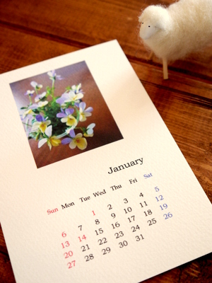 2013年カレンダー_c0199544_2223969.jpg
