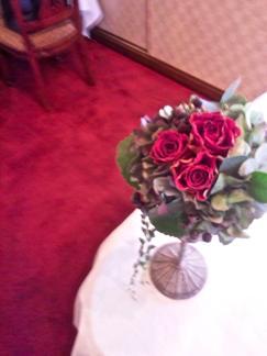 2012.11.10  結婚式_b0209477_17462560.jpg