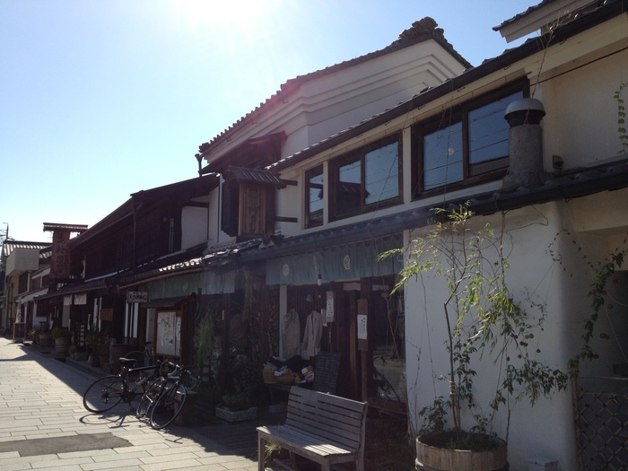 10.21-22 自転車で山に登る旅 day2 ~乗鞍岳-軽井沢 2days~_b0219778_1083788.jpg