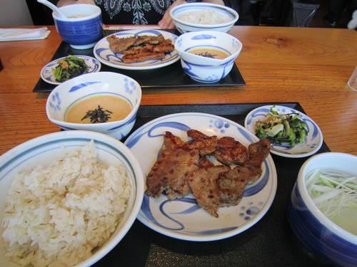 食欲の秋@上野_a0180279_0355124.jpg