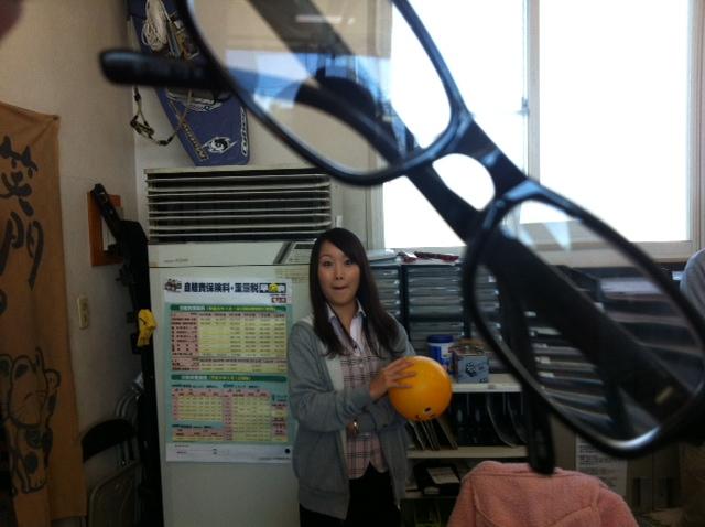 11月11日(日) 阿部ちゃんのニコニコブログ★_b0127002_1814236.jpg
