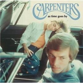 Carpenters 「As Time Goes By」 (2001)_c0048418_145551.jpg