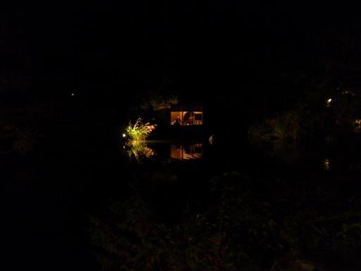 紅葉ノコロ とライトアップ 清水園_e0135219_13225288.jpg