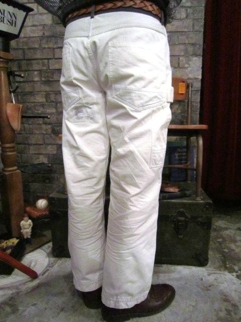 """AmanjaKania \""""Garage Master Pants\"""" ご紹介_f0191324_9433116.jpg"""