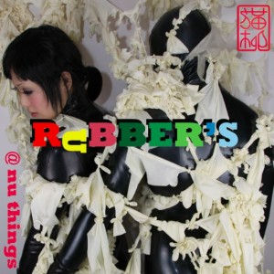 「RUBBER'S 2nd」レポート_a0093332_1029368.jpg