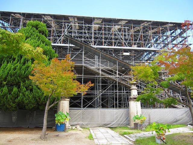 京都妙顕寺_e0237645_23305423.jpg