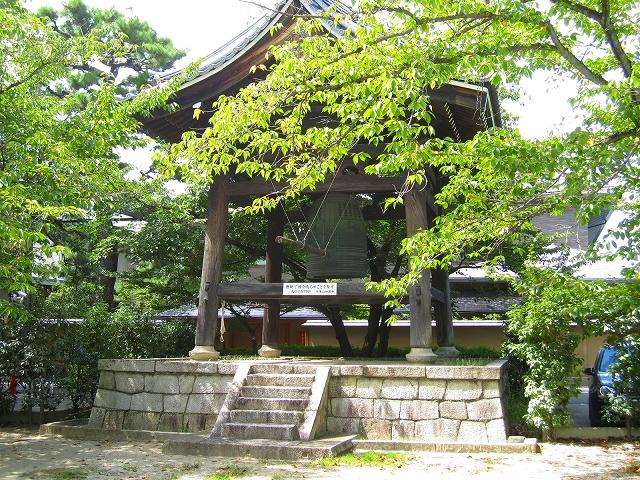 京都妙顕寺_e0237645_23331826.jpg