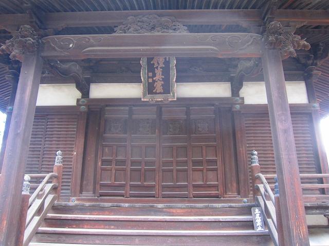 京都妙顕寺_e0237645_2334121.jpg