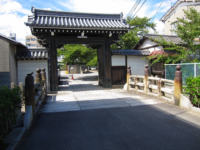 京都報恩寺_e0237645_2336125.jpg
