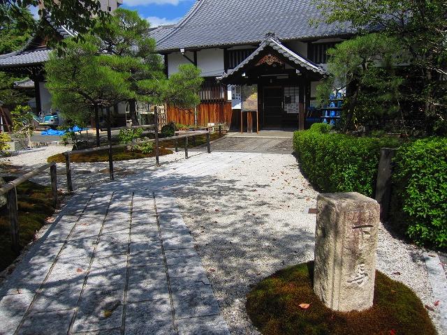 京都報恩寺_e0237645_23373688.jpg