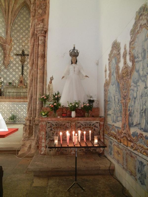 '12,11,11(日)ポルトガル旅行エストレモス~セトゥーバル~リスボン_f0060461_15395524.jpg