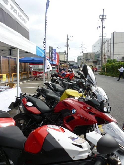 RSタイチ店頭試乗会レポート 2012.11.10._e0254365_20435666.jpg