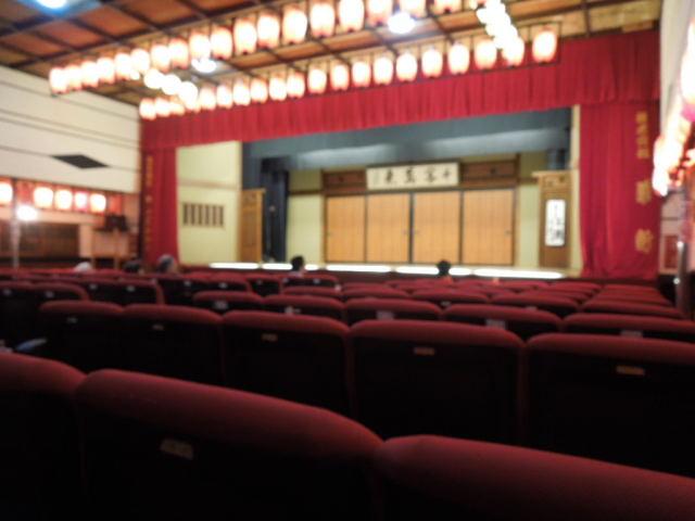 大須演芸場に行ってきた_f0189467_0171219.jpg