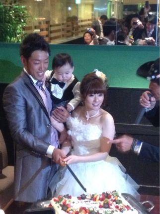 結婚パーティー_d0118072_12423224.jpg