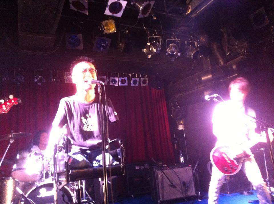 乙武くんのバンド Copwerking ライブへ行ってきました♪_f0186787_19163593.jpg