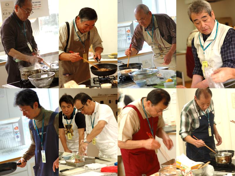 男性が作る昼ご飯「ダンヒル」15_a0115906_16195996.jpg