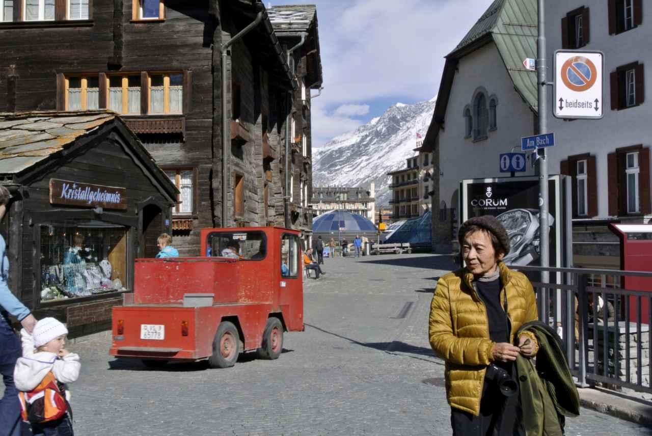 スイス紀行13:ツェルマット滞在_a0148206_20435419.jpg