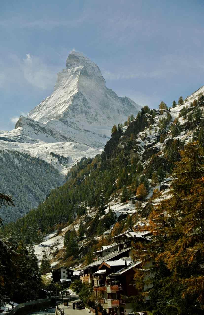 スイス紀行13:ツェルマット滞在_a0148206_2045586.jpg