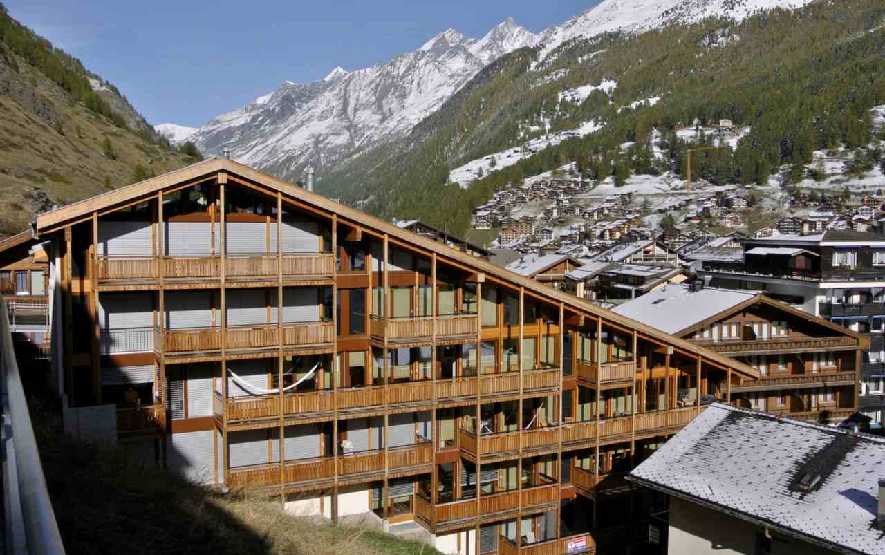 スイス紀行13:ツェルマット滞在_a0148206_20465097.jpg