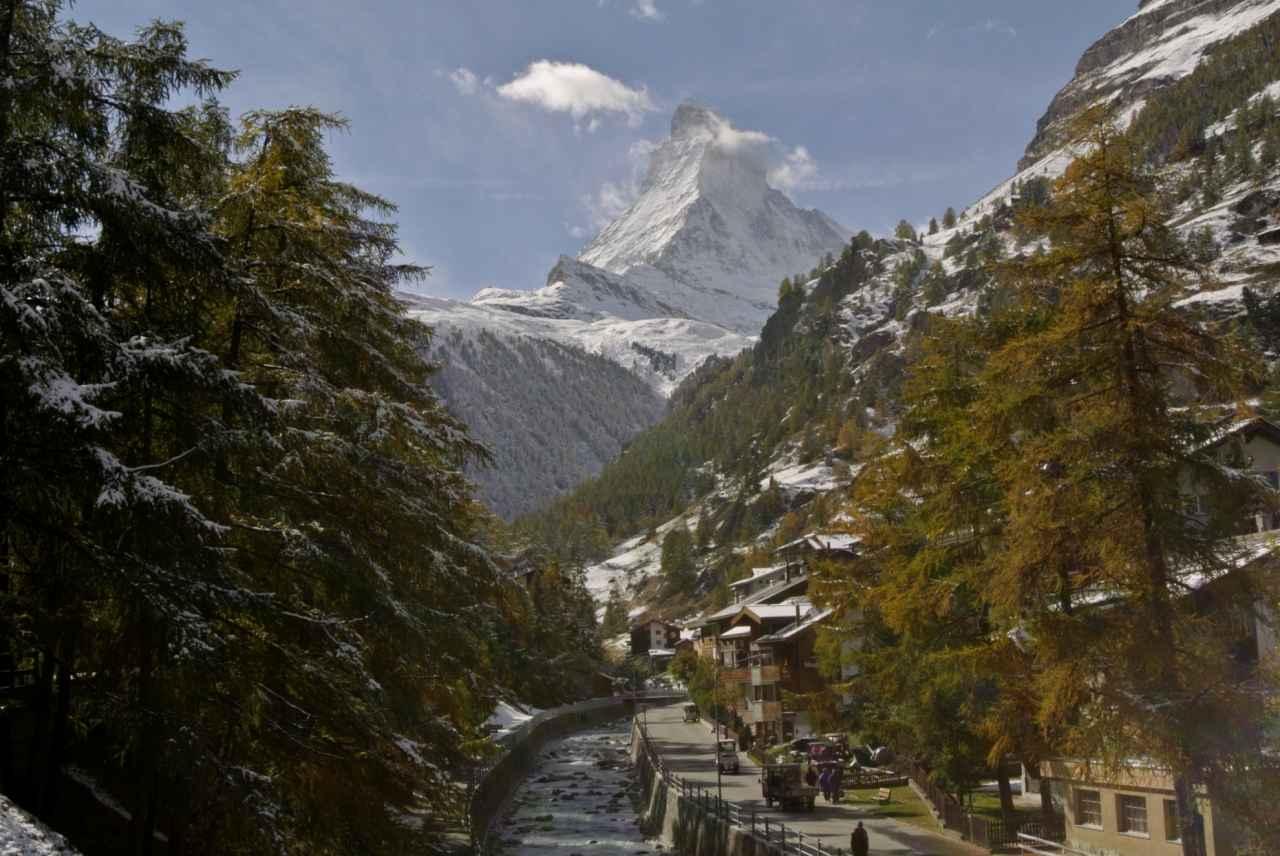 スイス紀行13:ツェルマット滞在_a0148206_210208.jpg