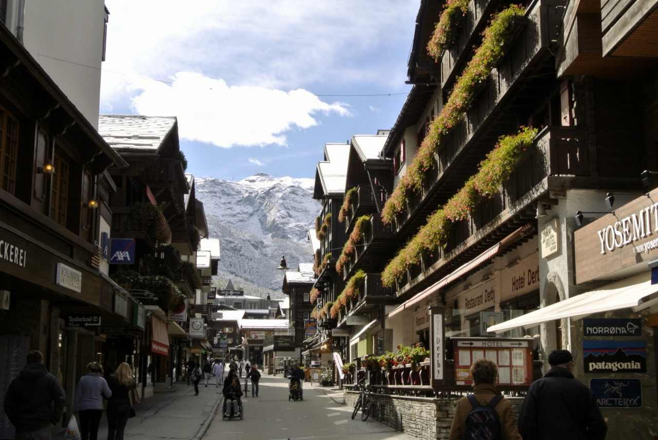 スイス紀行13:ツェルマット滞在_a0148206_2143269.jpg