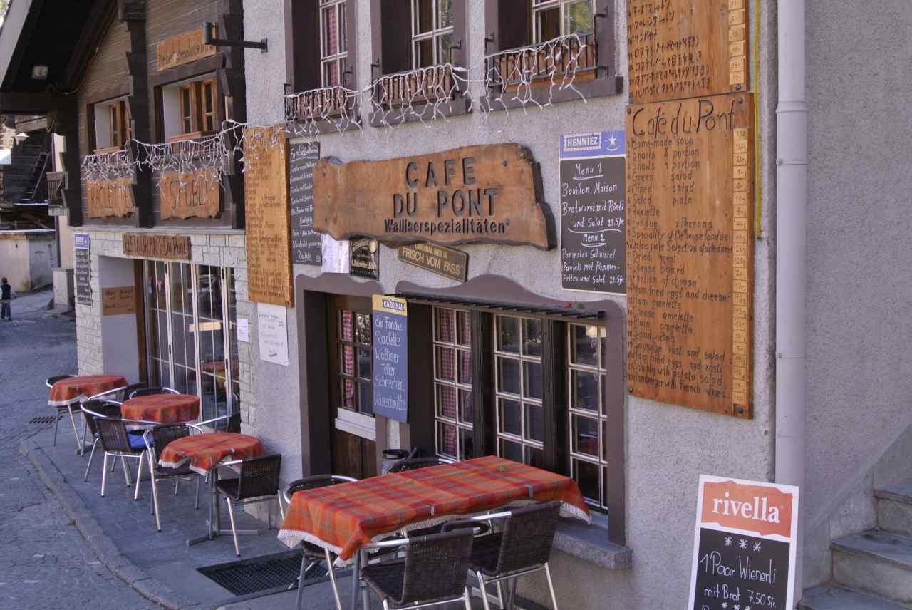 スイス紀行13:ツェルマット滞在_a0148206_216244.jpg