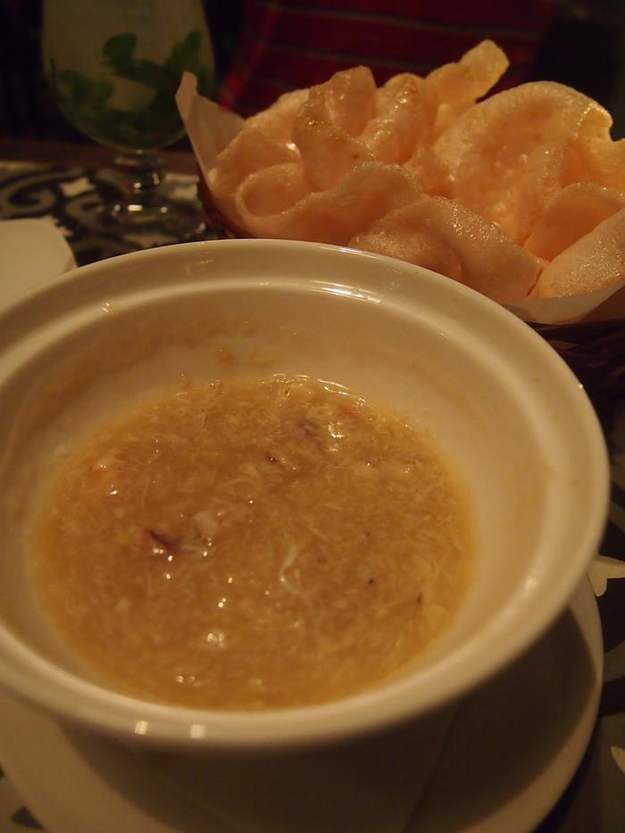 2012 9月 シンガポール (13)  友達に会う前の時間つぶし と ベトナム料理_f0062122_1375810.jpg