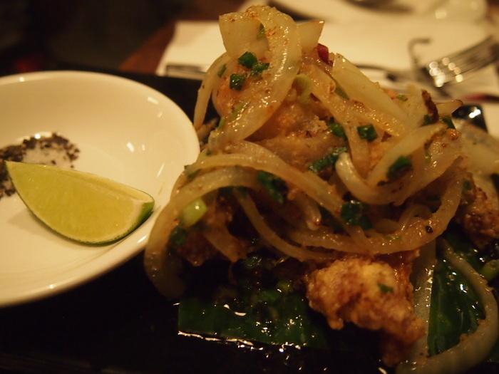 2012 9月 シンガポール (13)  友達に会う前の時間つぶし と ベトナム料理_f0062122_1383655.jpg