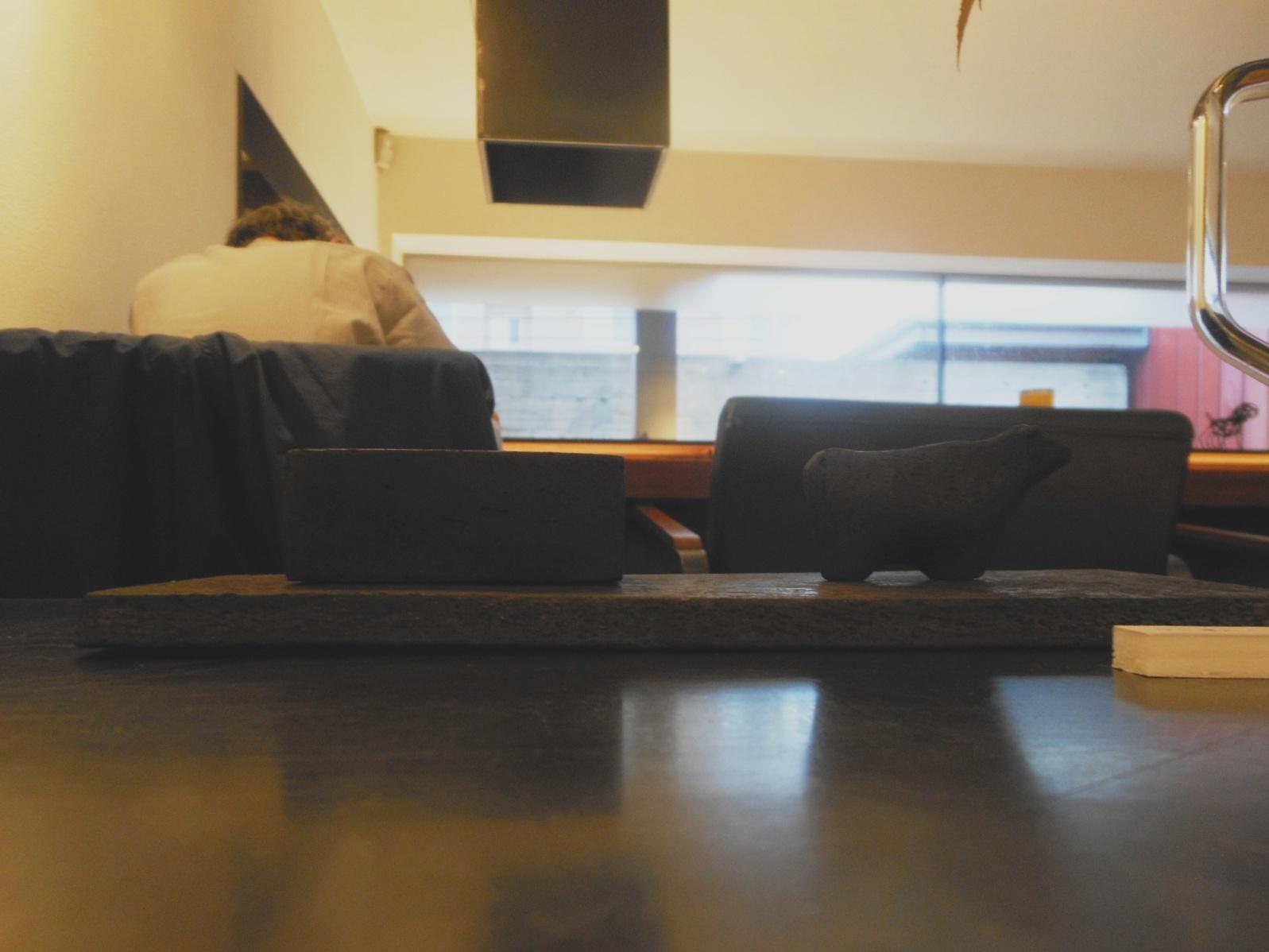 1867)「前田育子 黒陶展」 茶廊法邑 11月7日(水)~11月15日(木)_f0126829_22818.jpg