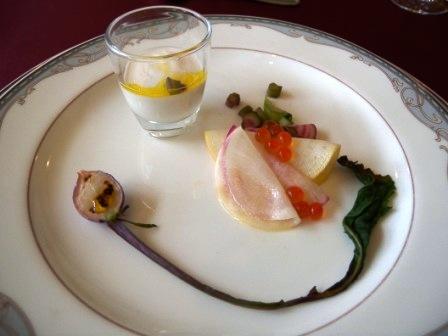 食で岩手を元気に~「ロレオール」伊藤勝康シェフを訪ねて_b0206037_13254385.jpg