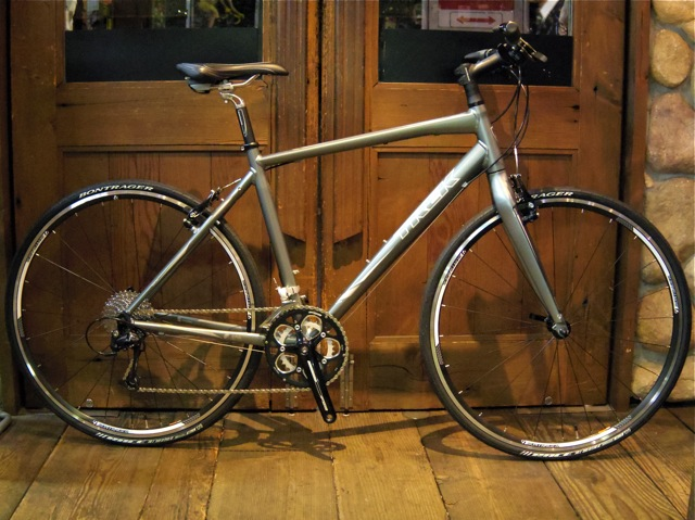 TREK 7.5 FX (SALE BIKE) _e0132852_2010674.jpg